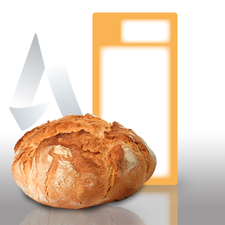 Etiquetas sector panaderia de 59x120 mm