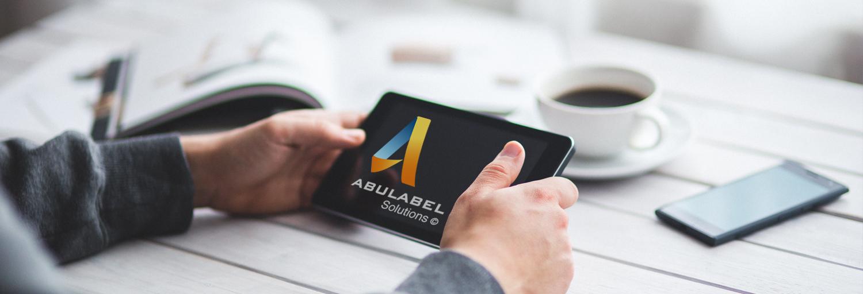 Bienvenidos a la nueva web de Abulabel!